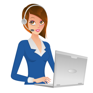 virtual live receptionist, virtual answering service, live answering service, live receptionist service